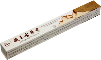 Tibetan King Ancient Medicinal Incense