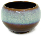 Mountain Mist Incense Bowl