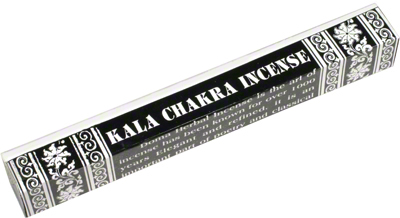 Doma Herbal Kala Chakra Incense
