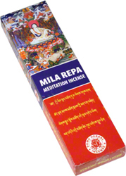 Doma Herbal Mila Repa Incense