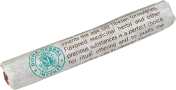 Doma Herbal Pukyar Incense