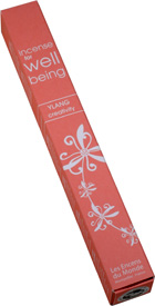 Aromambiance Ylang Incense