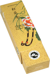 Japonessence Pine and Orchid Incense