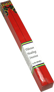 Pure Land Healing Incense