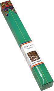 Pure Land Meditation Incense