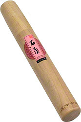 Seok-Hyang in wooden tube