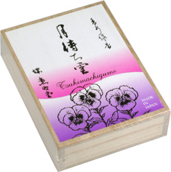 Kunmeido Moon and Cloud Incense