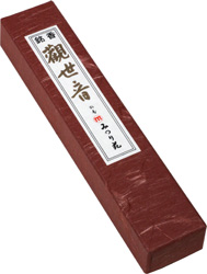Minorien Kanzeon Incense