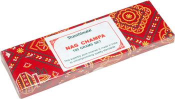 Shanthamalia Incense