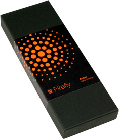 Scents of Japan Firefly Amber Incense