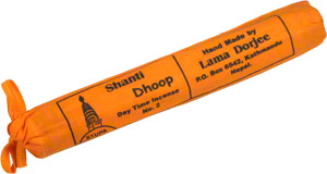 Shanti Dhoop Day Time Incense