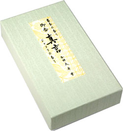 Tennendo Shingon Incense