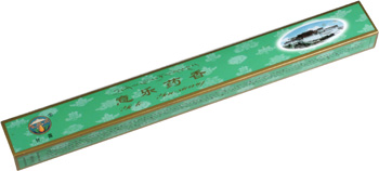 Tibetan Medical College Nectar Incense
